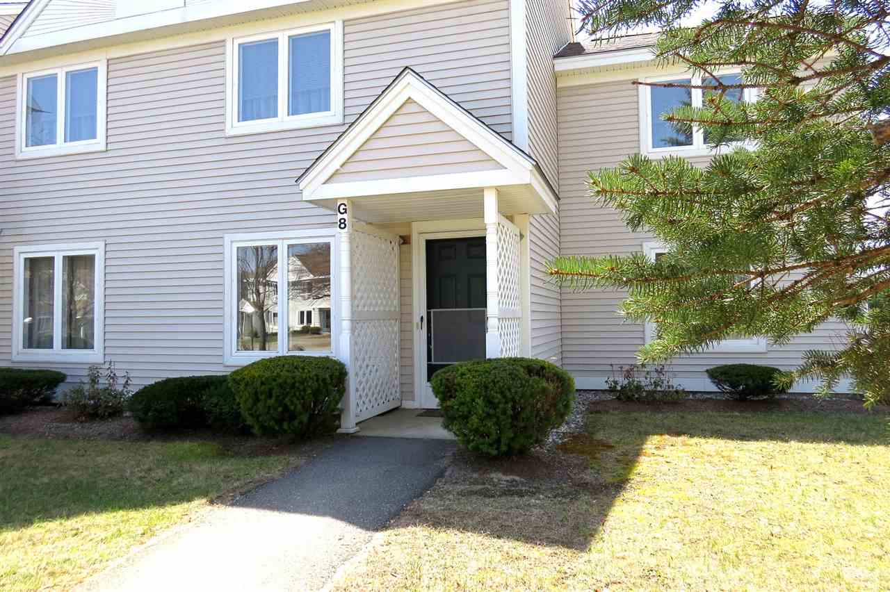Springfield VT Condo for sale $List Price is $125,000