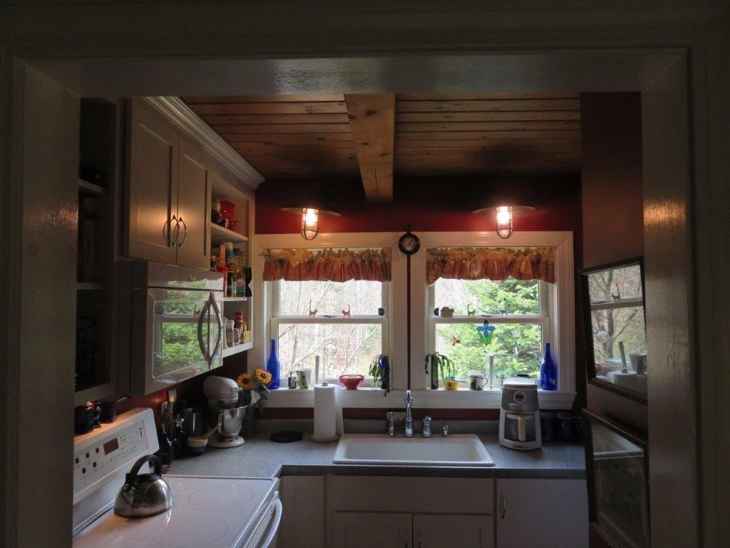 Applianced Kitchen 11795224