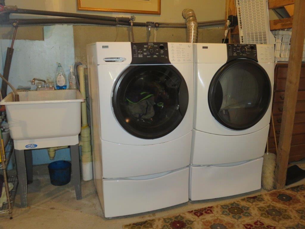 Laundry Sink 11795245