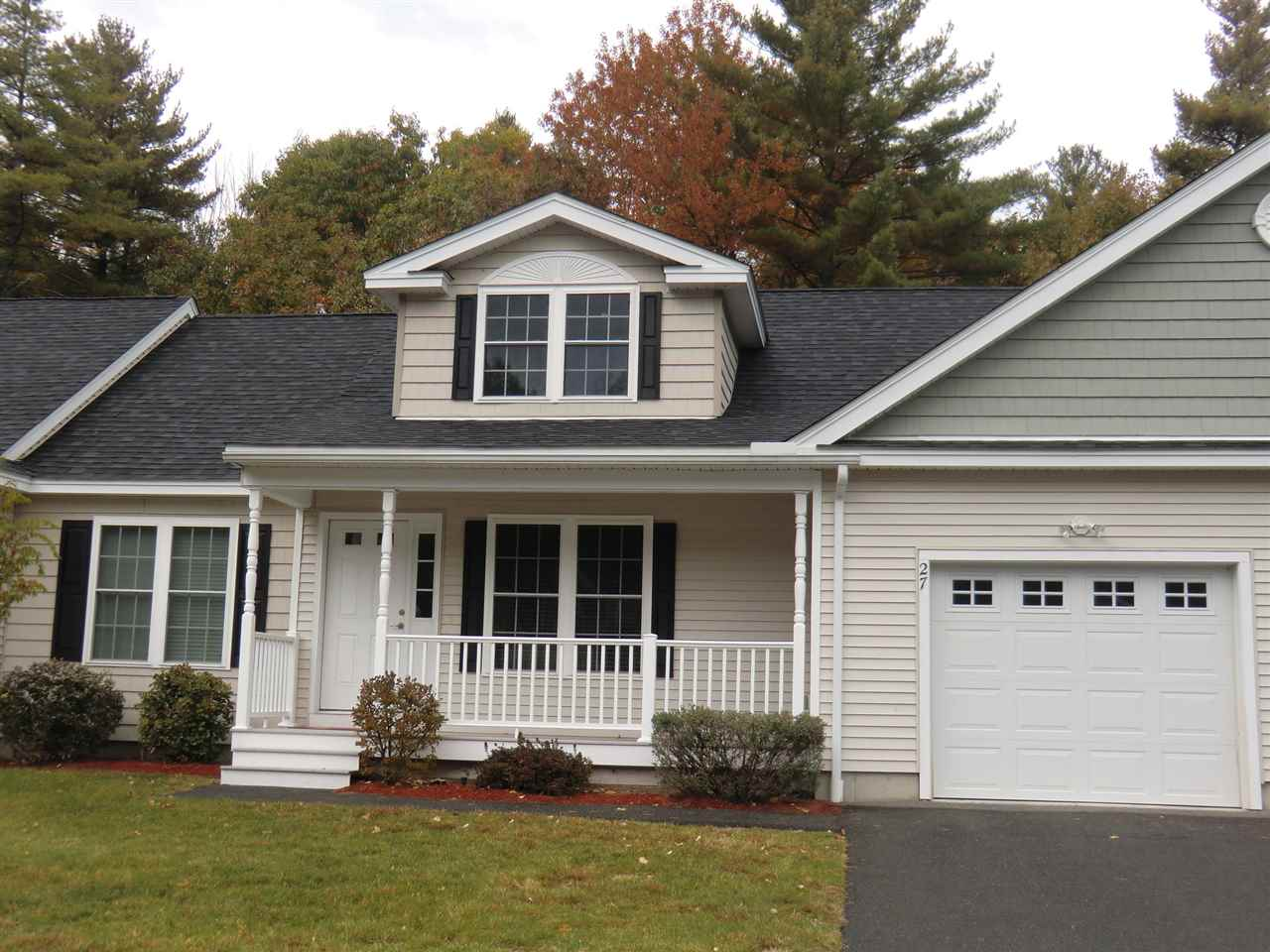 Litchfield NH Condo for sale $List Price is $234,900