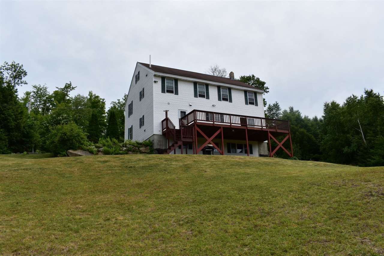 HEBRON NH Home for sale $298,800