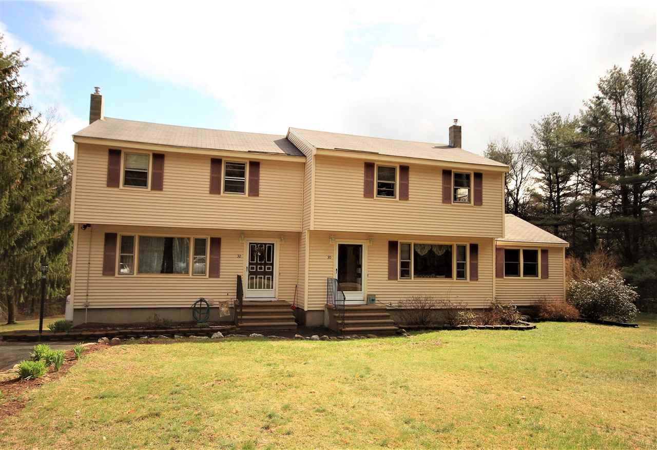 Pelham NHMulti Family for sale $List Price is $475,000