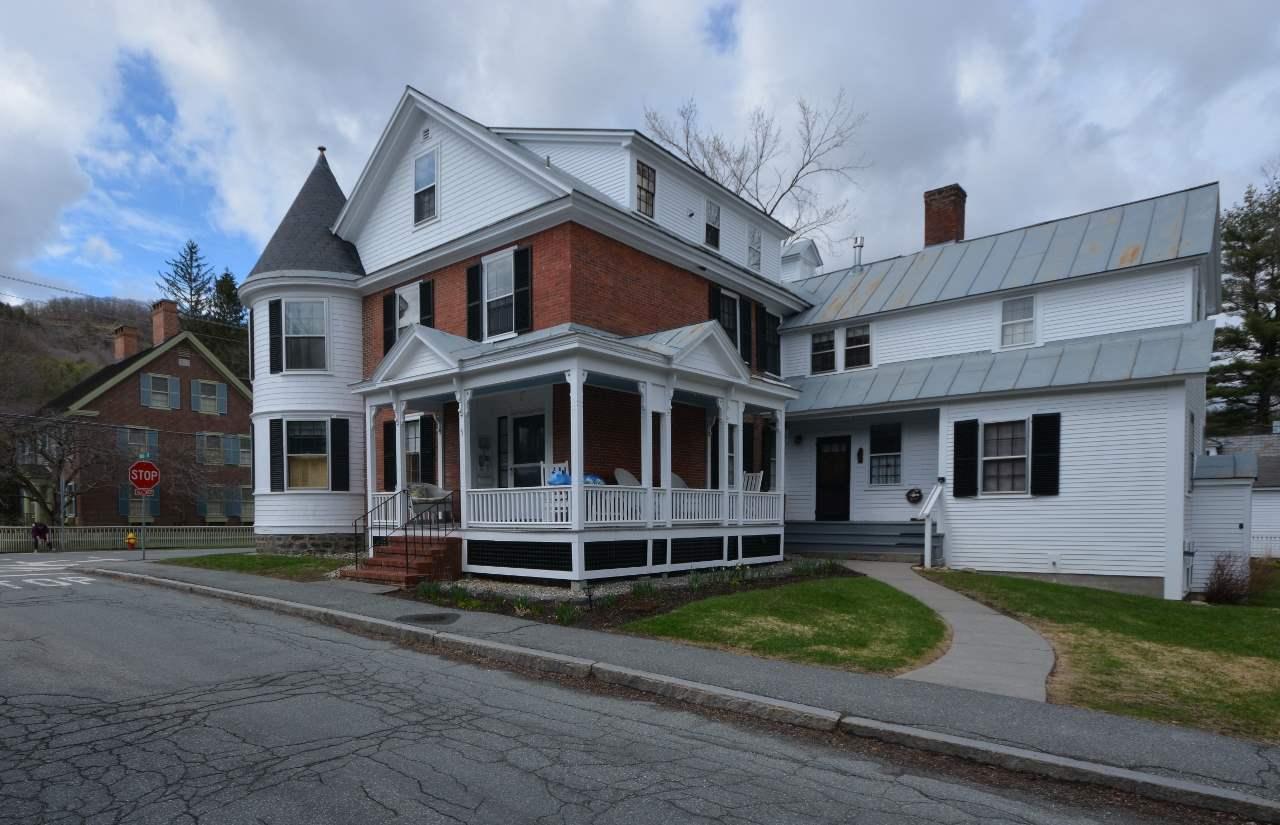 Moutain Ave Front Door 11807661