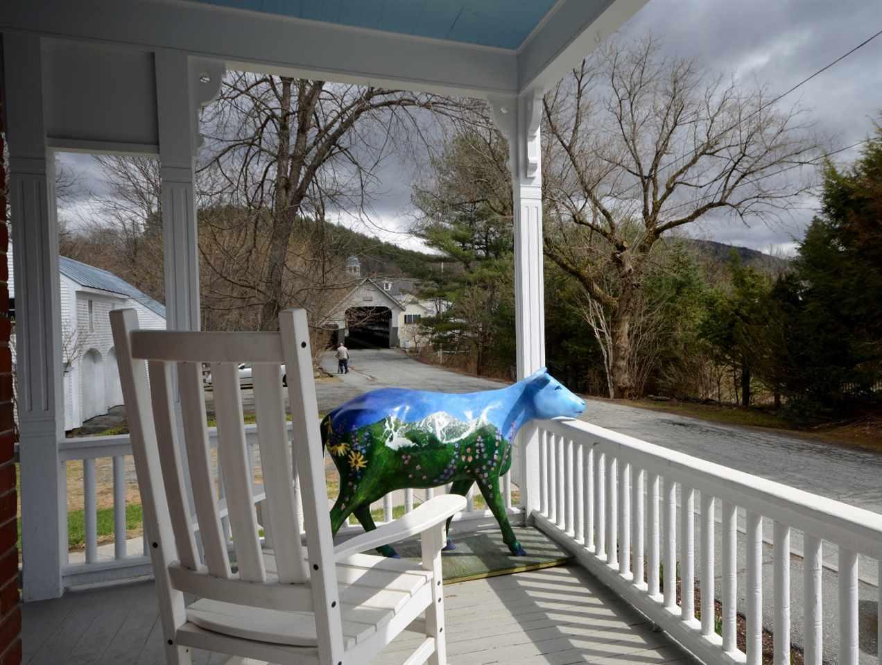 Porch View to Middle Bridge 11807659
