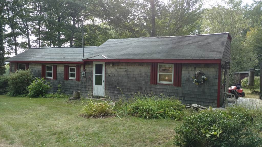 ALSTEAD NH Home for sale $$129,900 | $129 per sq.ft.