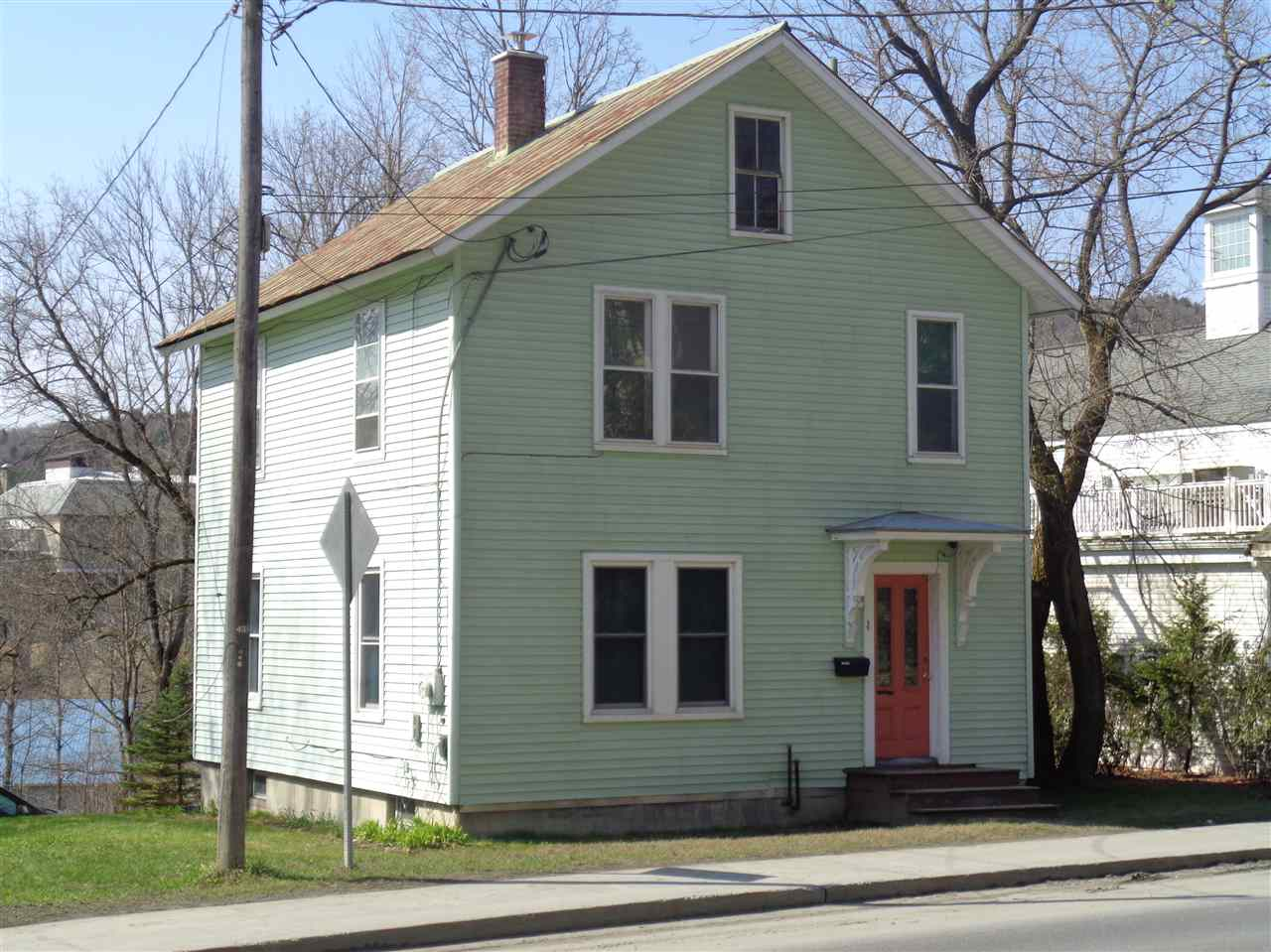 RANDOLPH VTHome for sale $$115,000 | $54 per sq.ft.