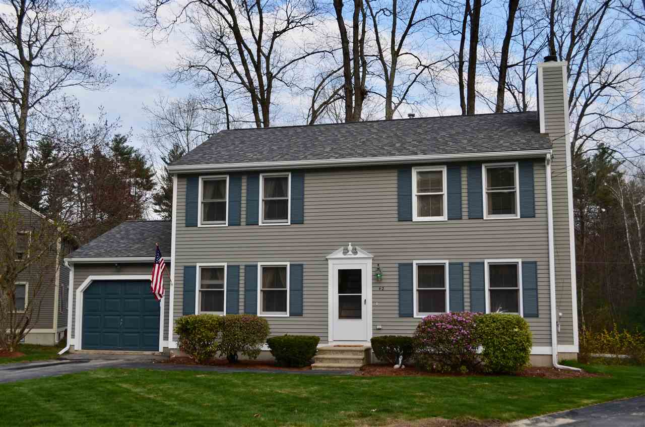 Hudson NH Condo for sale $List Price is $269,900