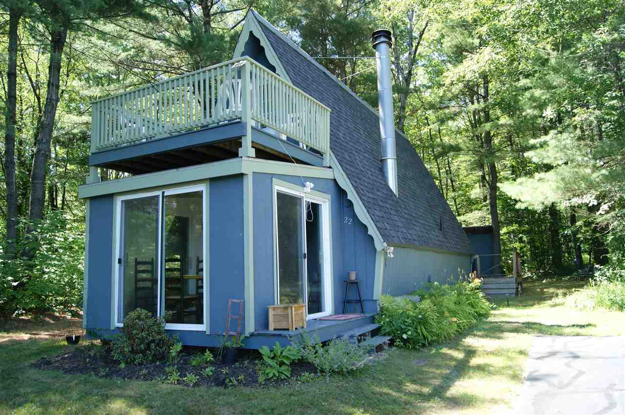 MEREDITH NH Condo for sale $129,000