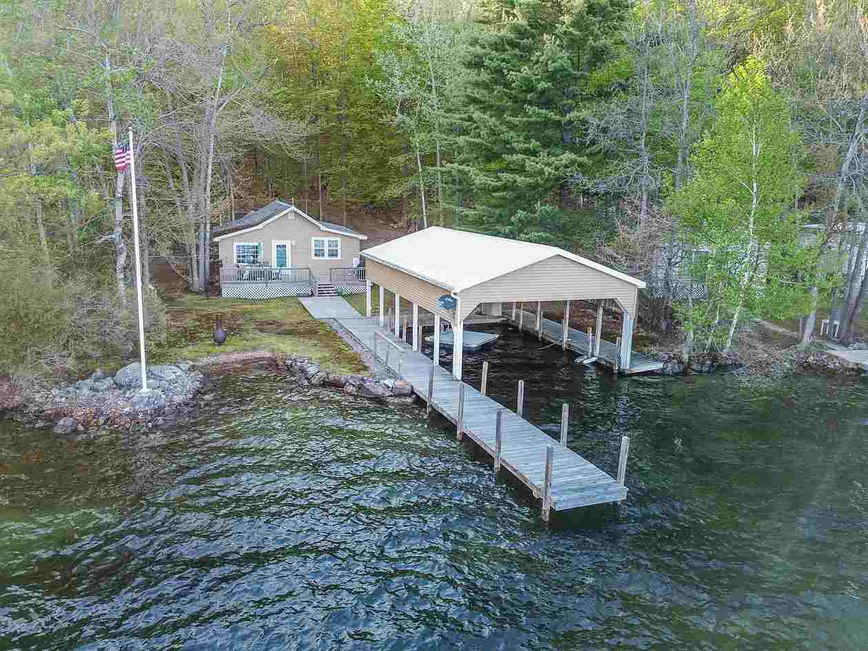 ALTON NH Lake House for sale $$375,000 | $0 per sq.ft.