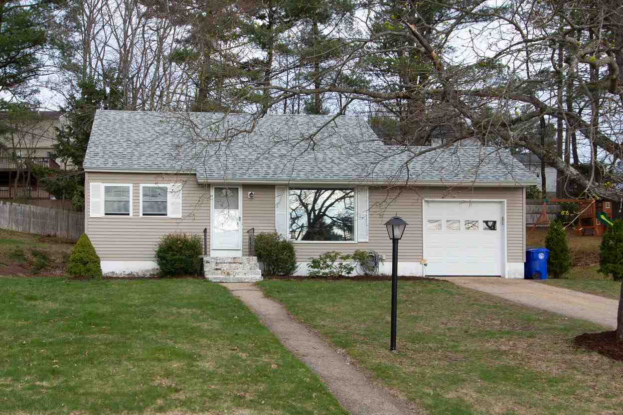 MANCHESTER NH Home for sale $$244,900 | $221 per sq.ft.