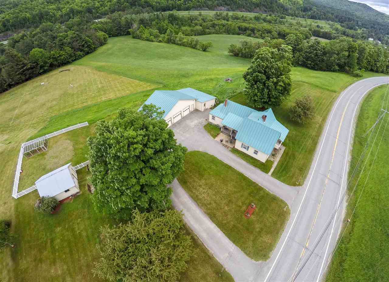 Waterford VT Horse Farm | Property  on Passumpsic River