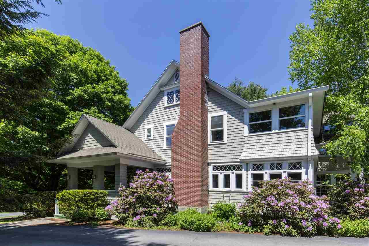 HANOVER NHHome for sale $$2,279,000 | $438 per sq.ft.