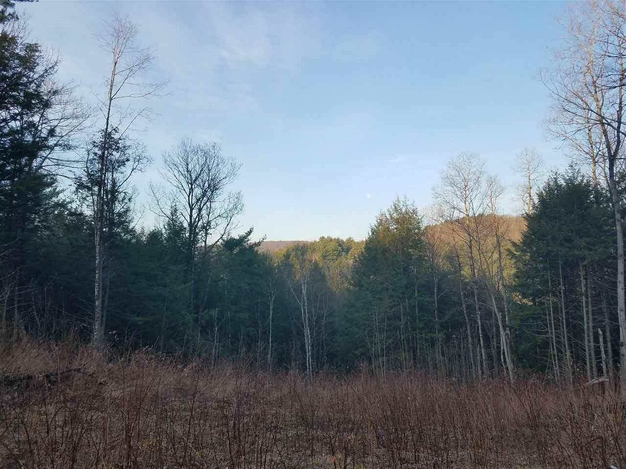 Hartland VT Land  for sale $List Price is $149,900