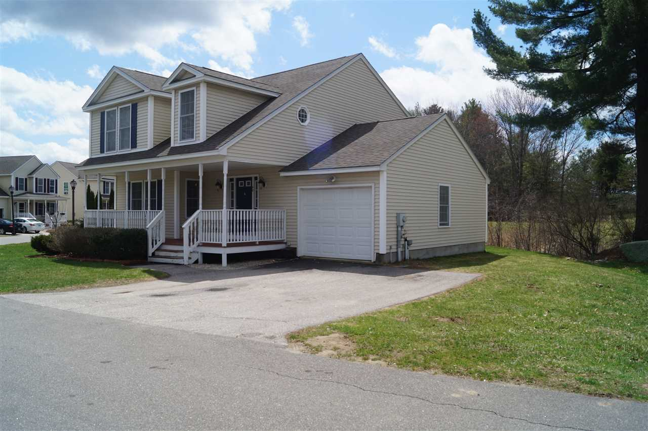 MANCHESTER NH Home for sale $$270,000 | $162 per sq.ft.