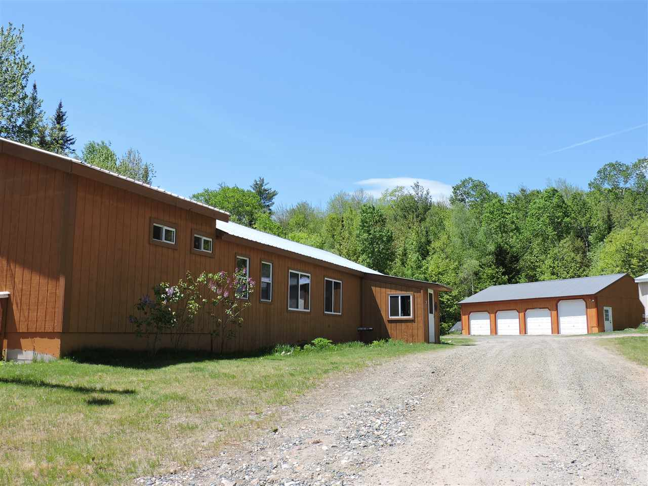 CANAAN NH Mobile-Manufacured Home for sale $$289,900 | $186 per sq.ft.