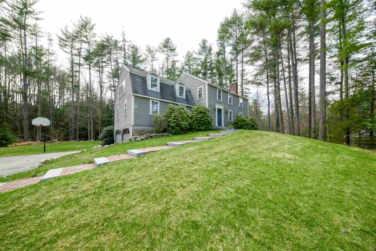Amherst NH Home for sale $List Price is $355,000