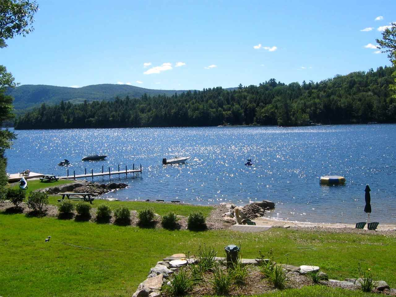 HEBRON NH Lake House for sale $$1,247,000 | $655 per sq.ft.