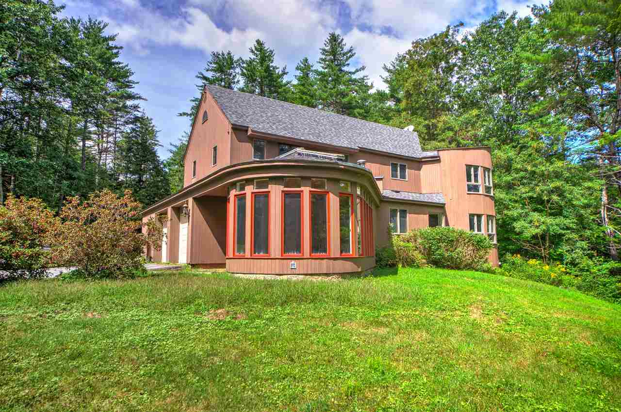 LYME NH Home for sale $$439,500 | $171 per sq.ft.