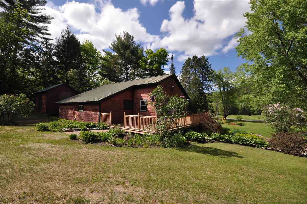 HEBRON NH  Home for sale $239,900