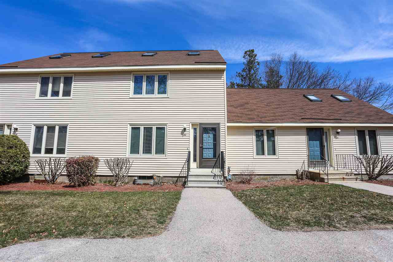 Manchester NHCondo for sale $List Price is $184,900