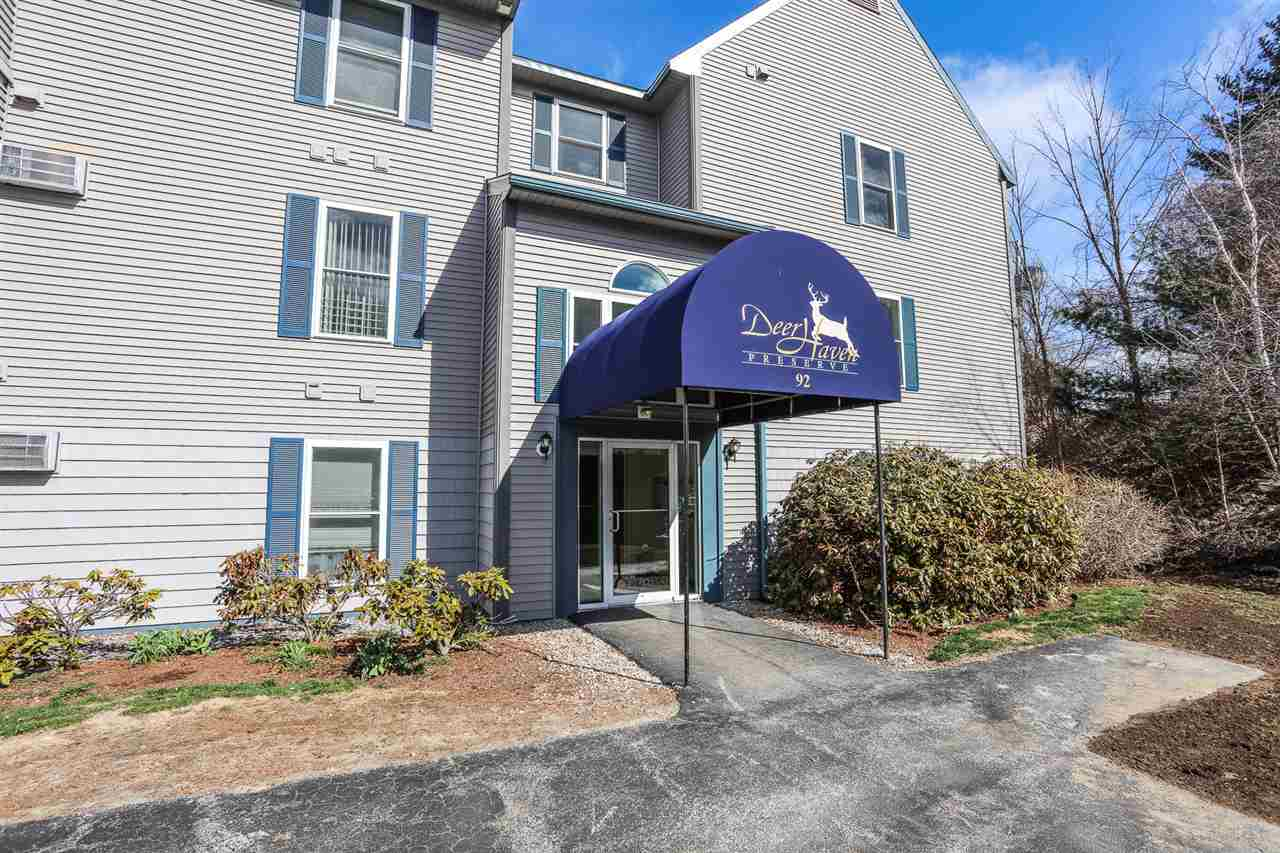 Manchester NH Condo for sale $List Price is $139,900