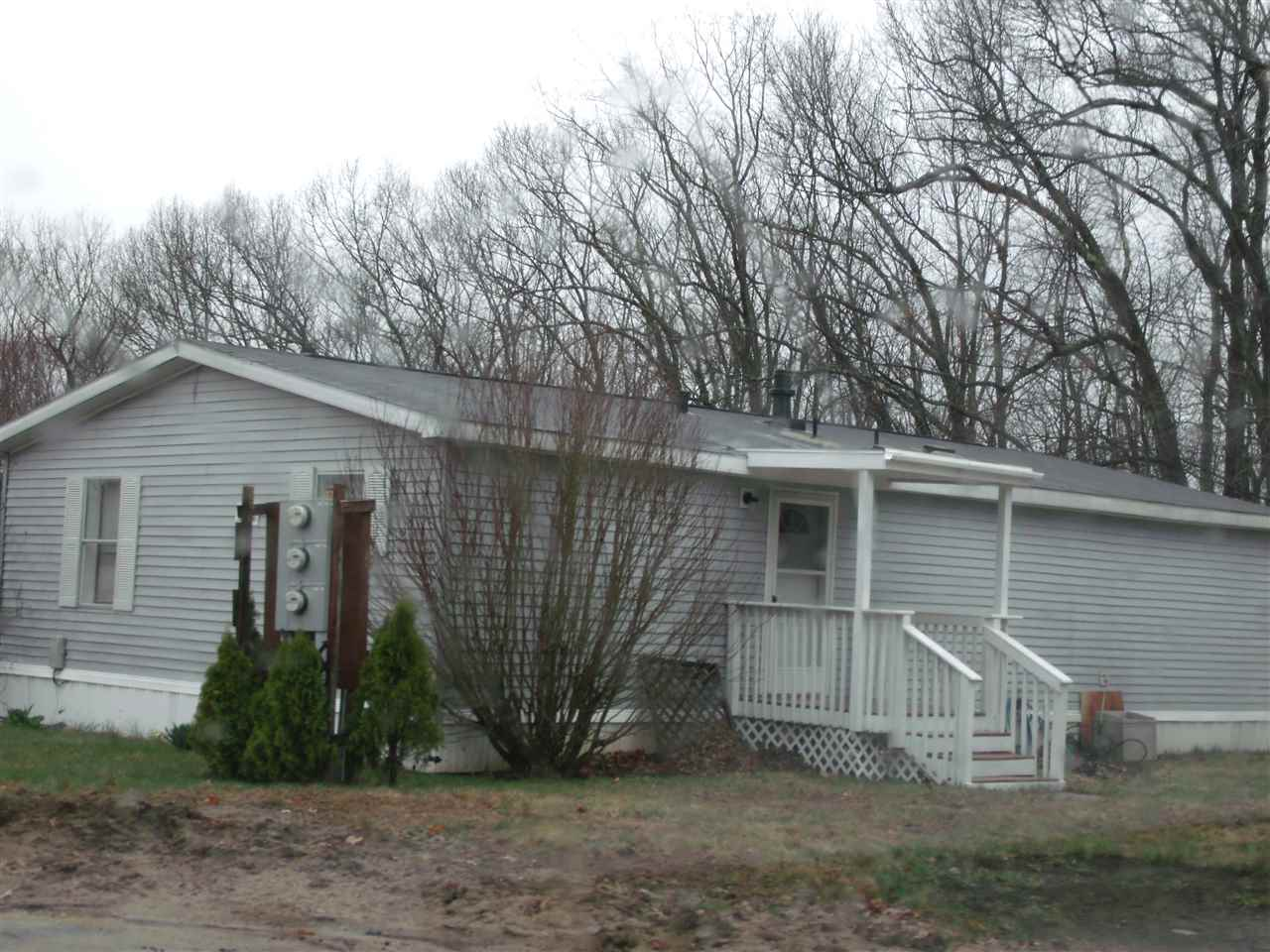 Allenstown NHMobile-Manufacured Home for sale $List Price is $39,900