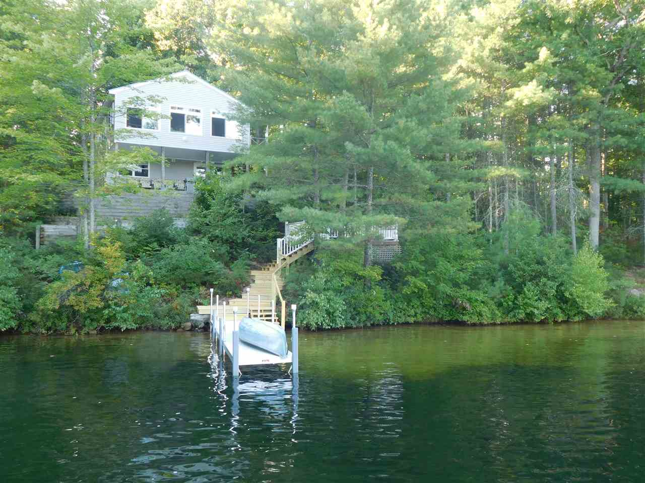 VILLAGE OF EAST WAKEFIELD IN TOWN OF WAKEFIELD NH  Home for sale $575,000