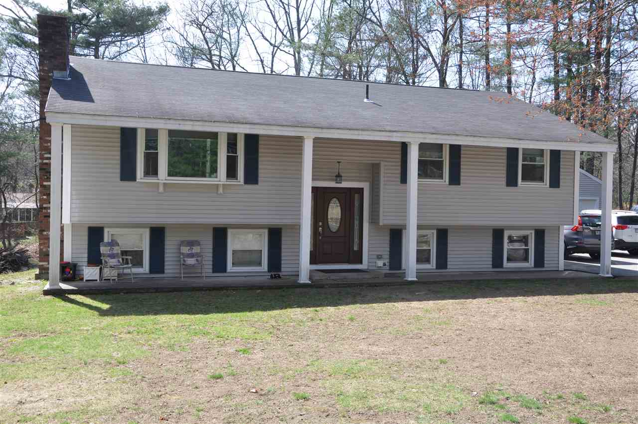 Litchfield NH Home for sale $List Price is $319,900