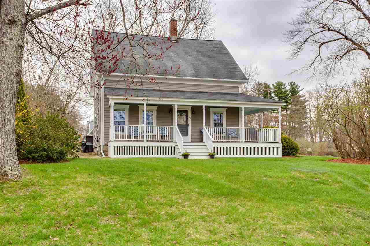 Photo of 26 Fairview Avenue Derry NH 03038