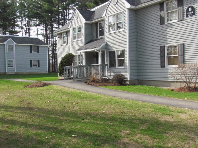 Concord NH Condo for sale $List Price is $110,000