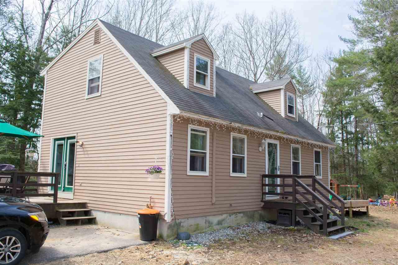 Deerfield NHHome for sale $List Price is $270,000
