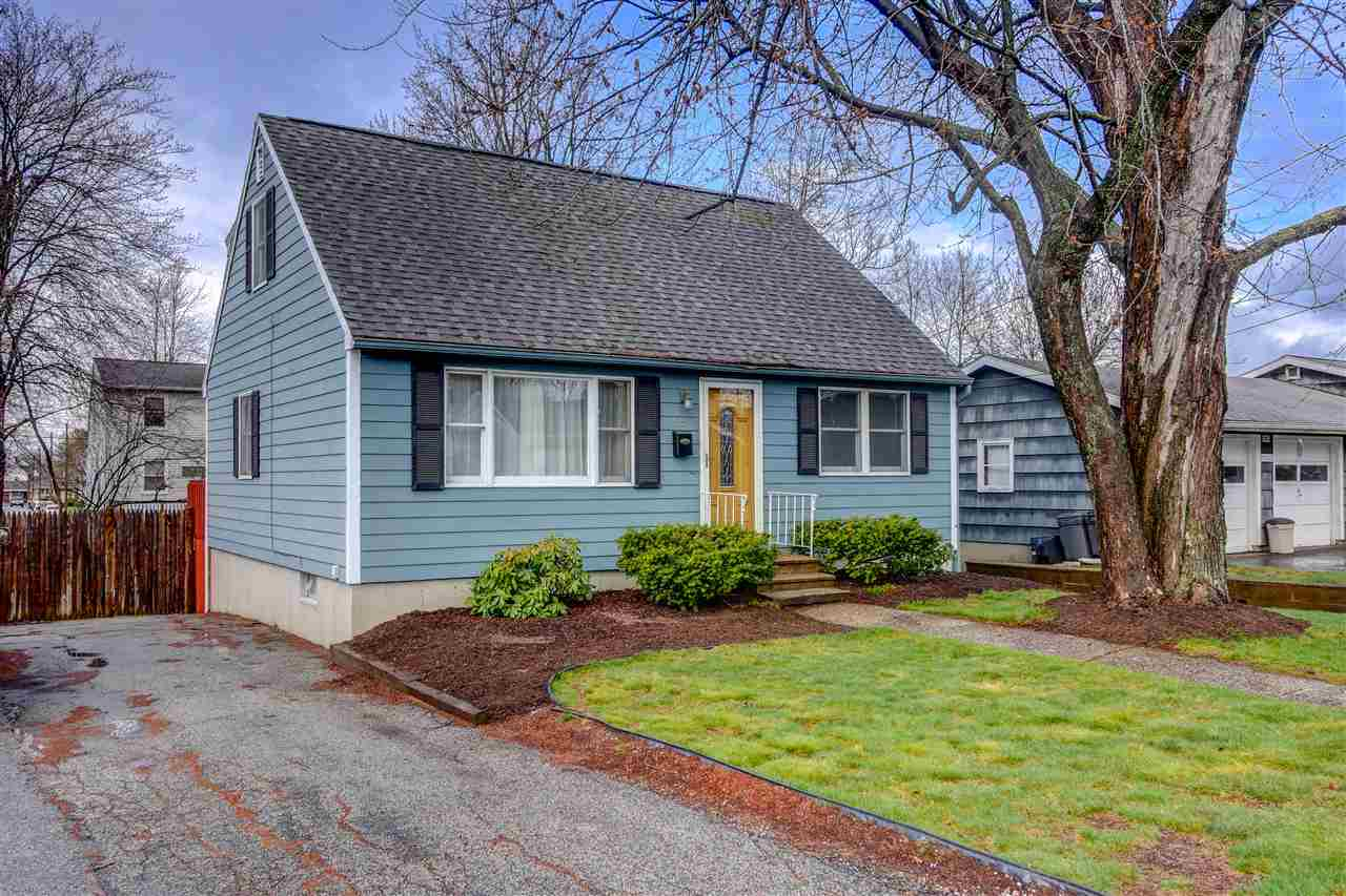 MANCHESTER NH Home for sale $$249,900 | $183 per sq.ft.