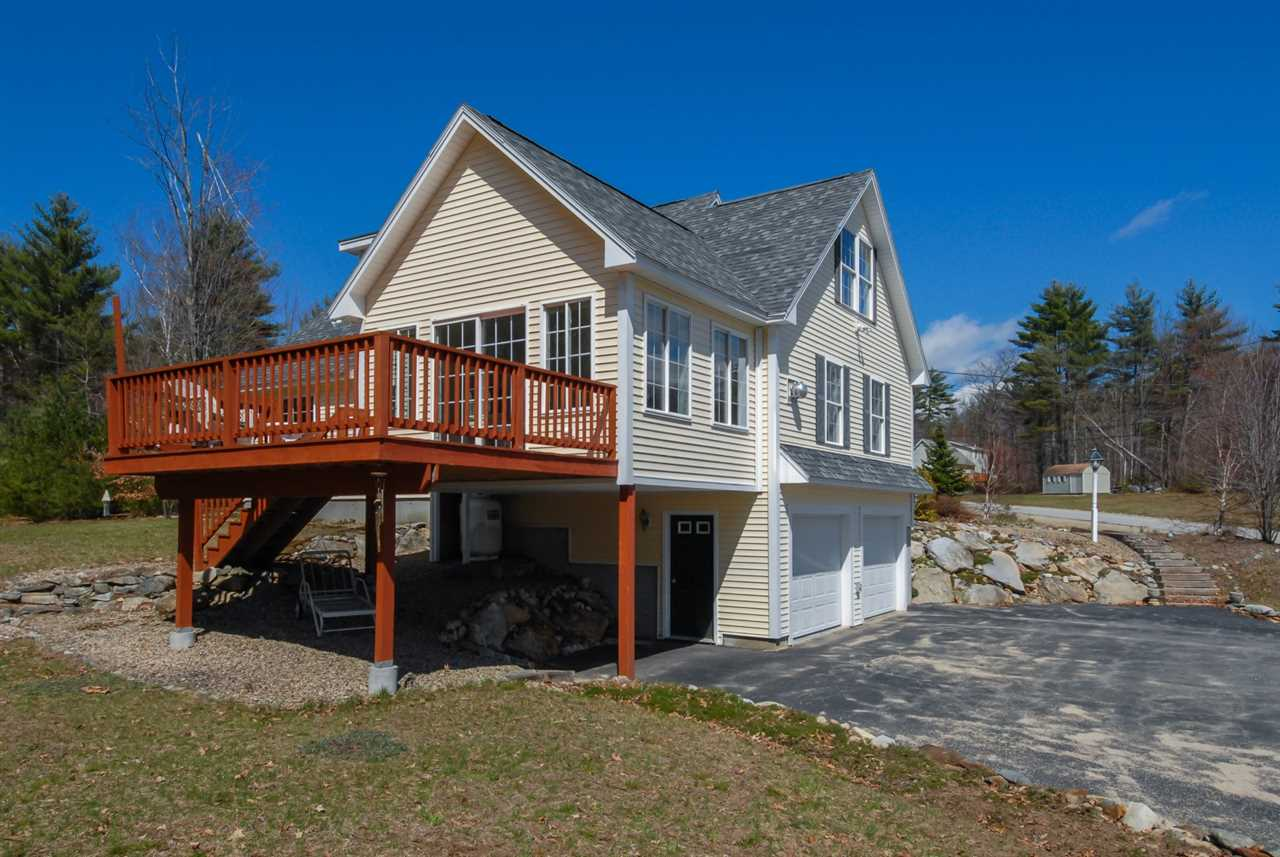 NEW DURHAM NH Home for sale $299,900