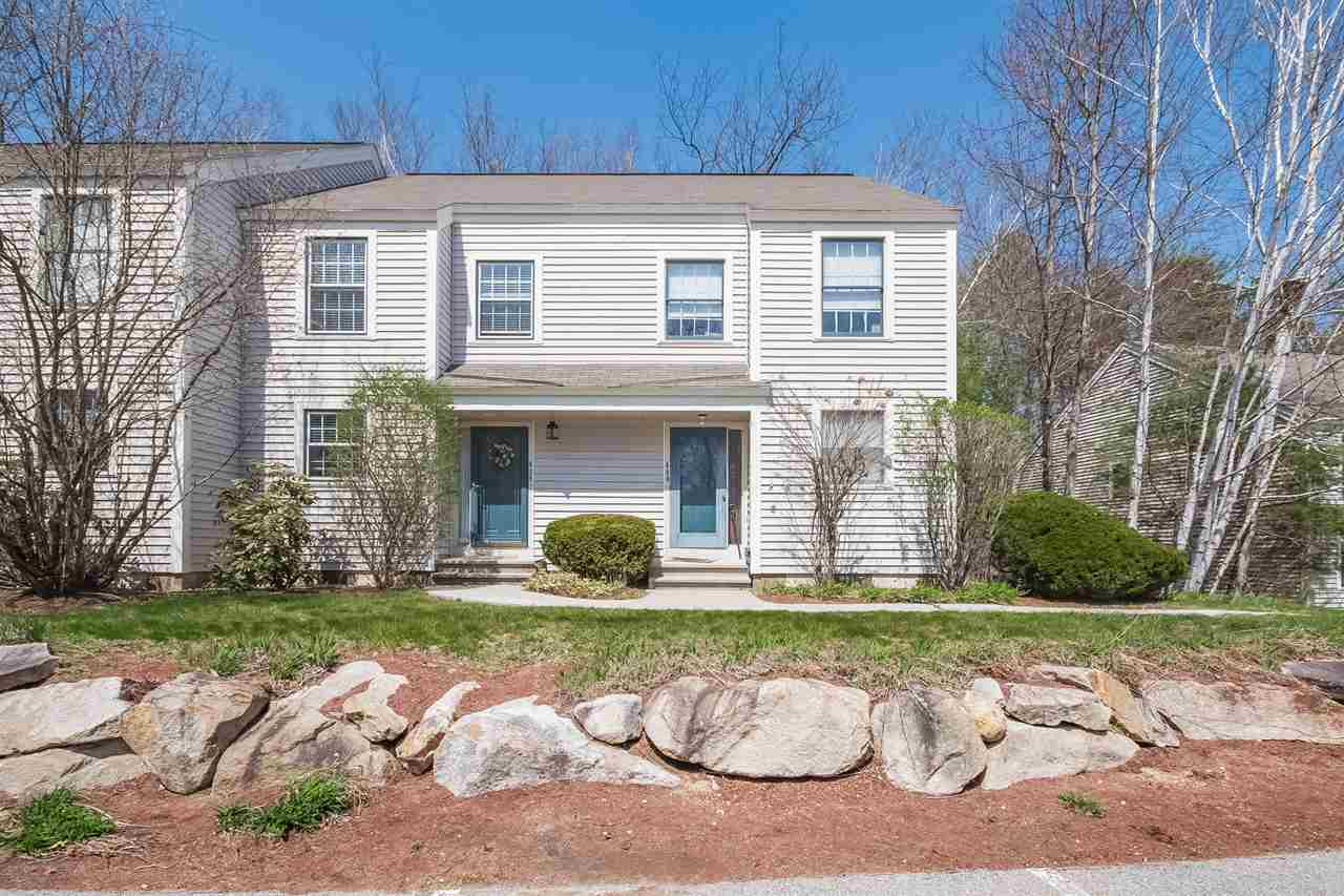 Hooksett NH Condo for sale $List Price is $189,000