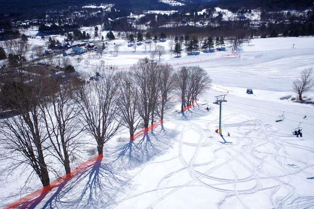 Vermont in winter 11867211