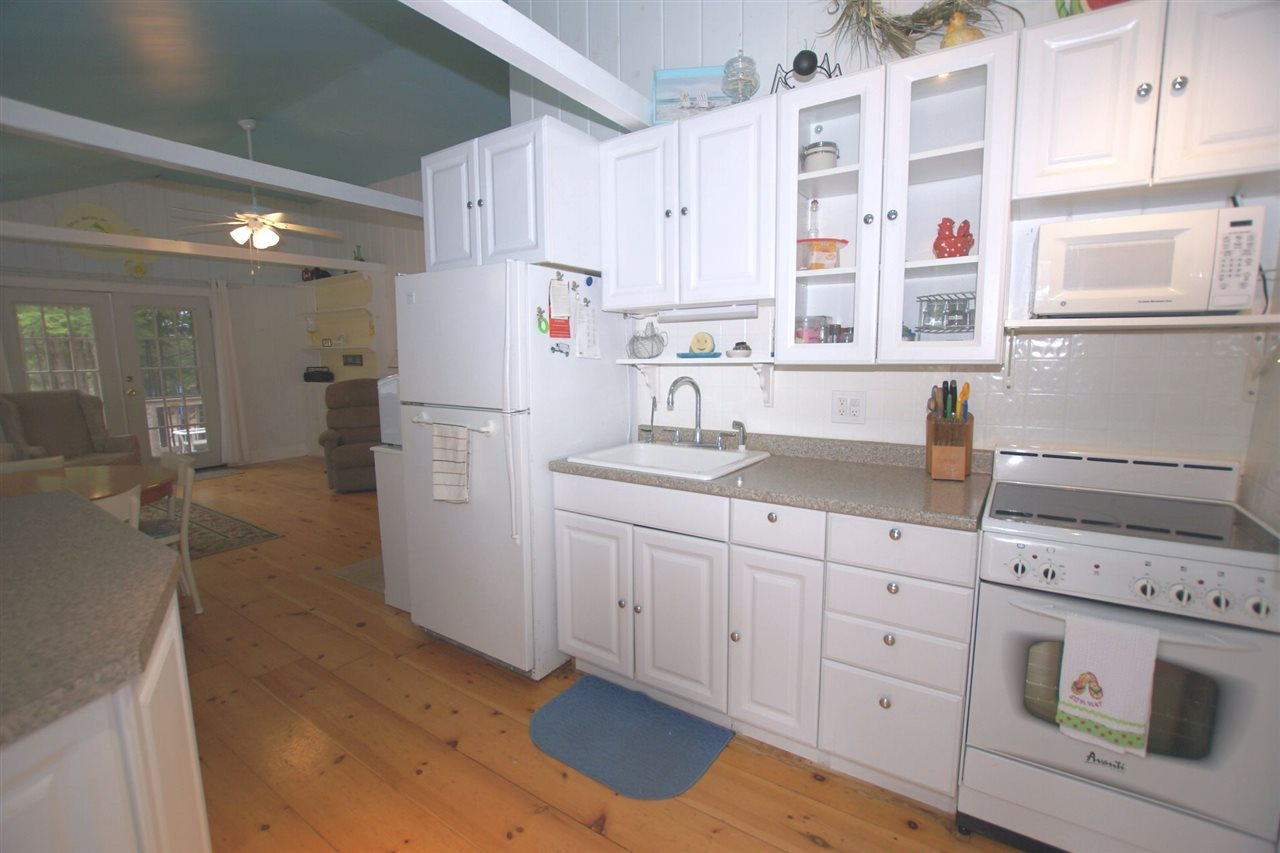 MIDDLETON NH Home for sale $139,900