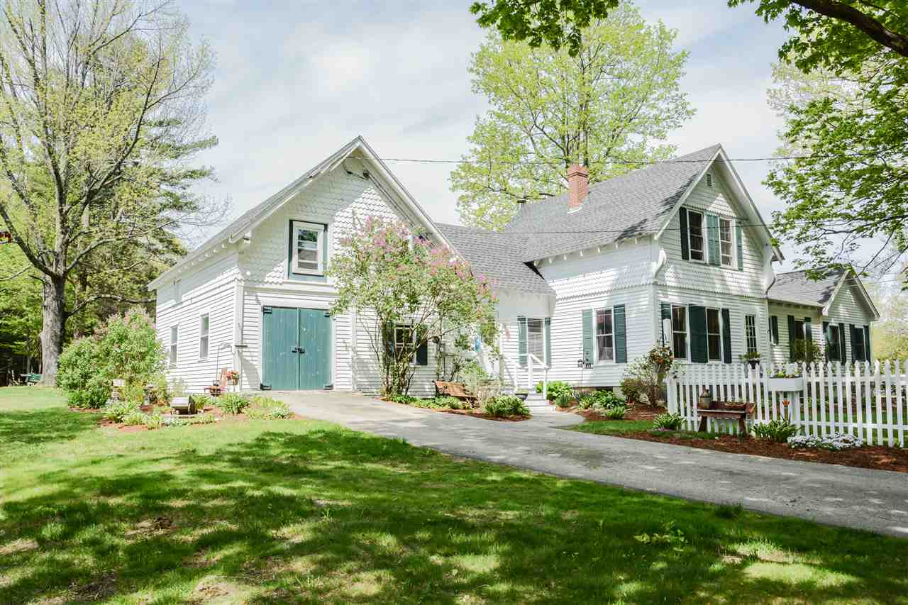 Mont Vernon NH Home for sale $List Price is $299,900