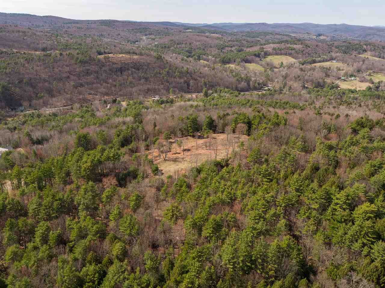 NORWICH VT LAND  for sale $$196,500 | 27.3 Acres  | Price Per Acre $0