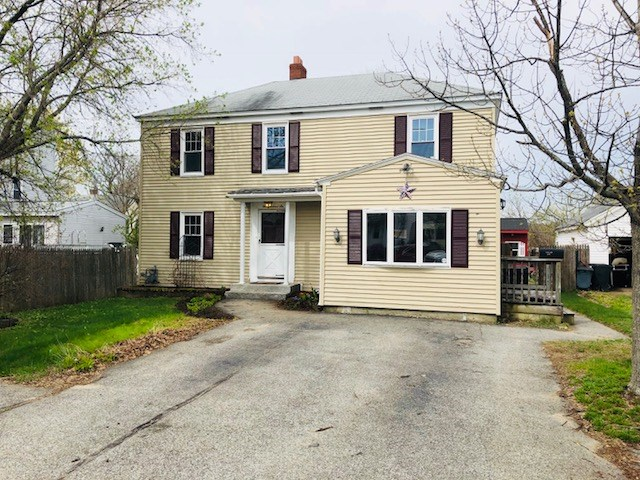 MANCHESTER NH Home for sale $$239,900 | $151 per sq.ft.