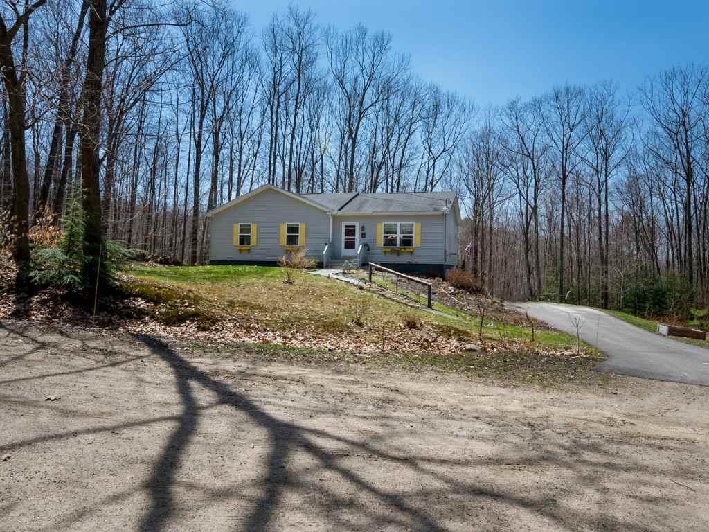 New Durham NHHome for sale $$179,900 $131 per sq.ft.
