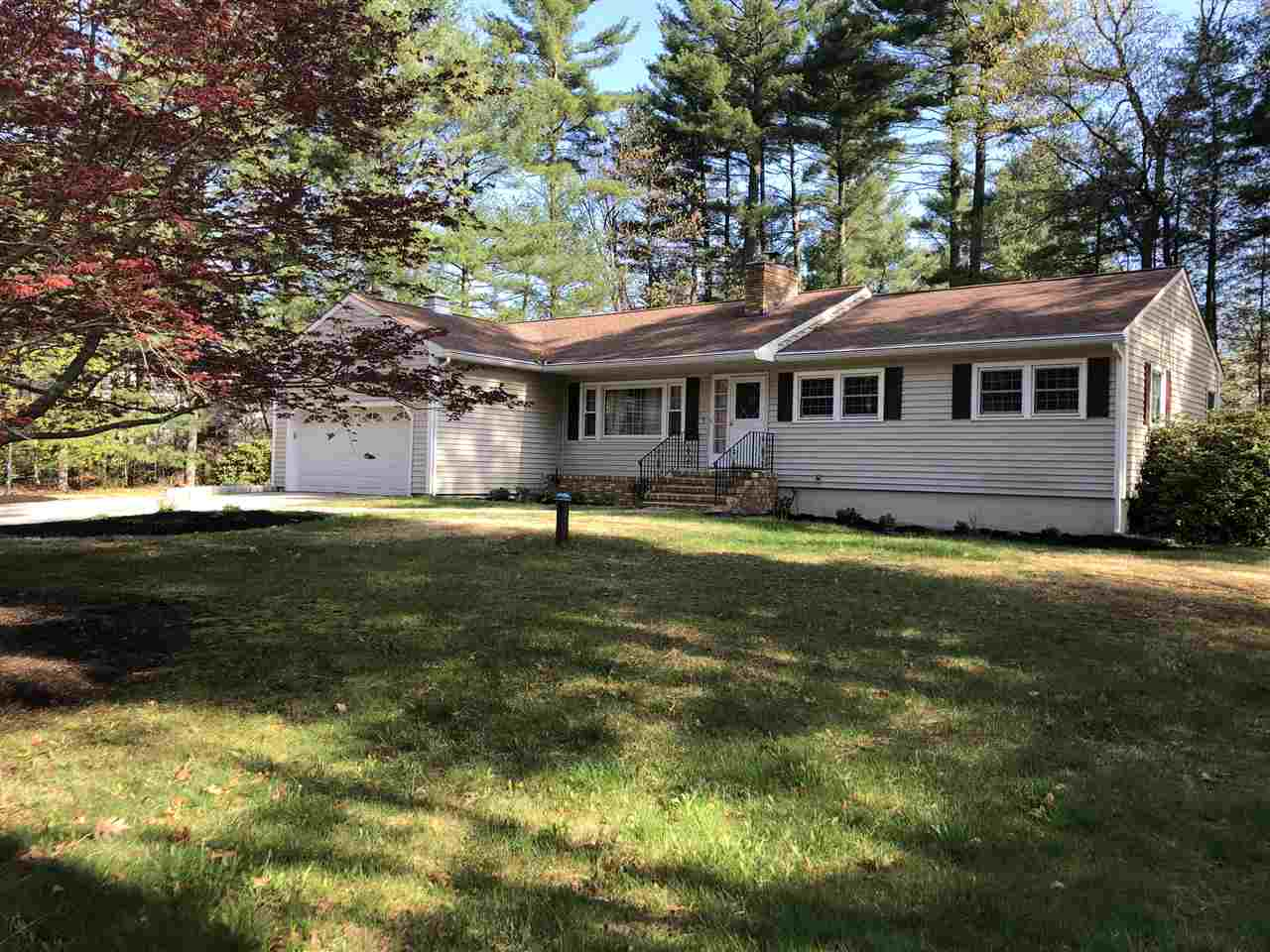 Windham NHHome for sale $List Price is $349,900