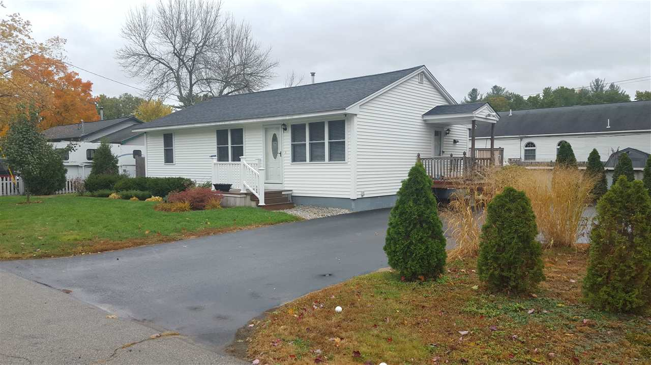 Bedford NHHome for sale $List Price is $235,000