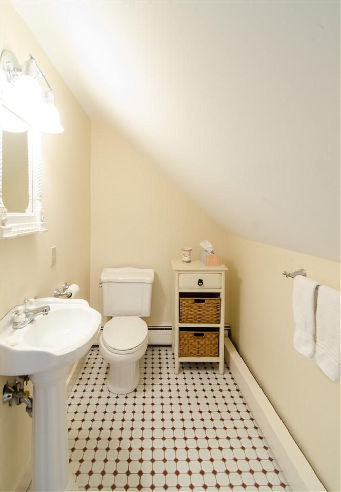 Third floor half bath 11825650