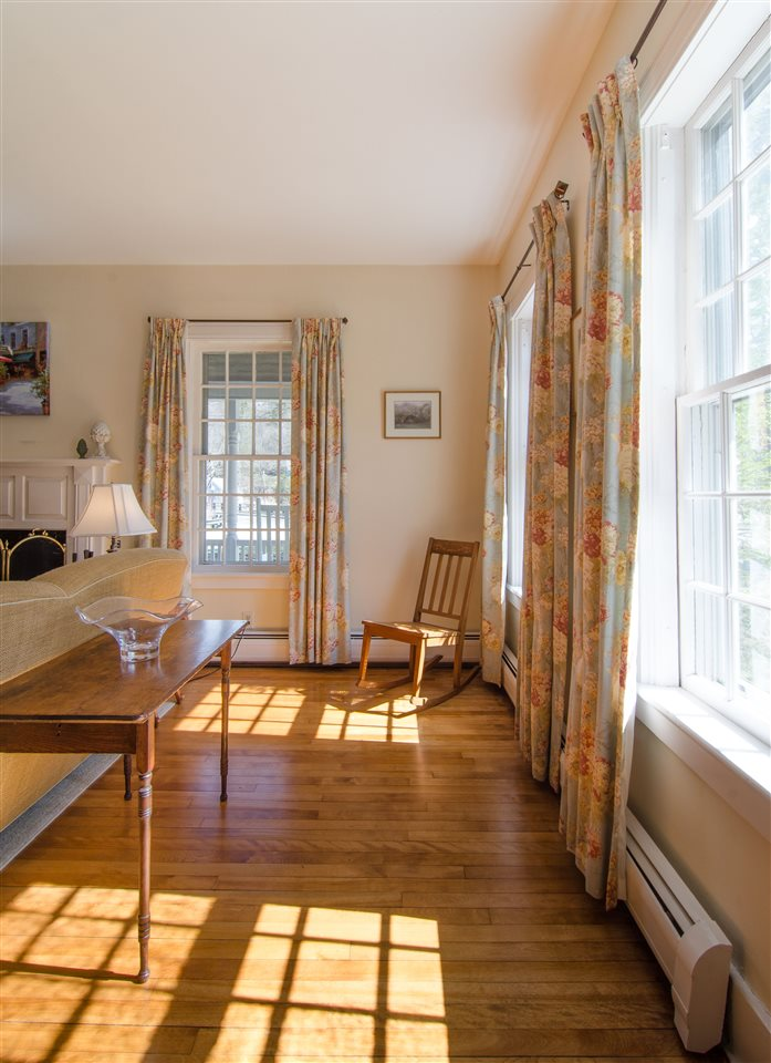 Wood floors throughout this lovely home 11825647