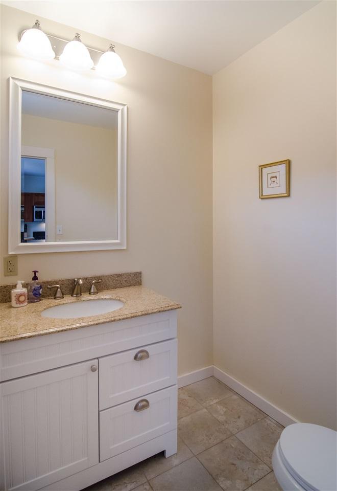 First floor half bath 11825662