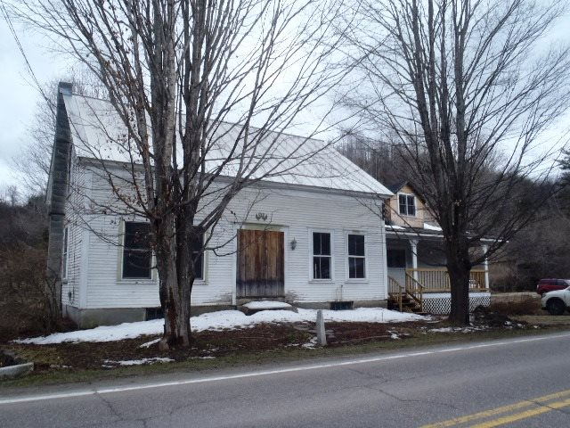 Tunbridge VT Home for sale $List Price is $51,000