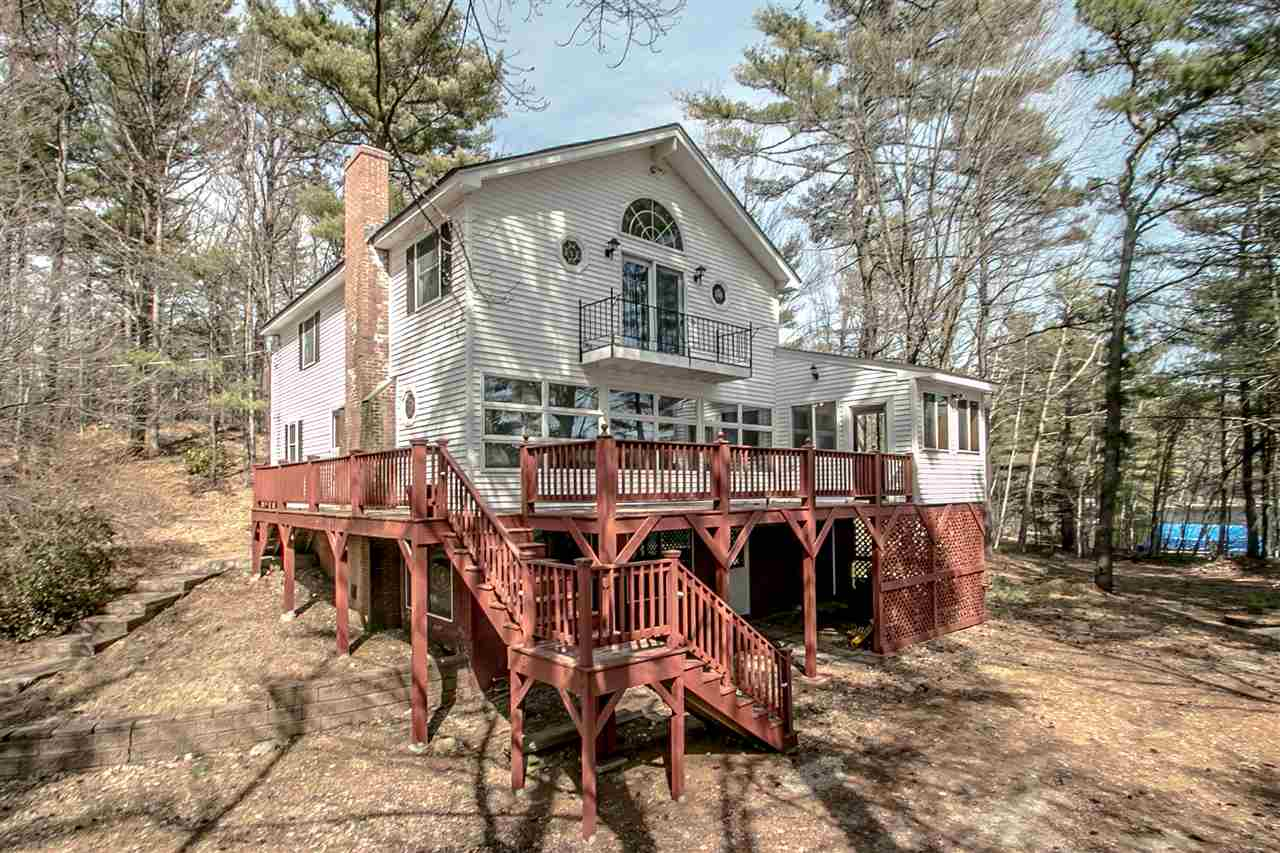 WAKEFIELD NH  Home for sale $469,900