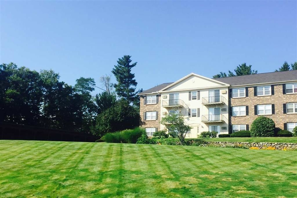 Nashua NH Condo for sale $List Price is $112,900