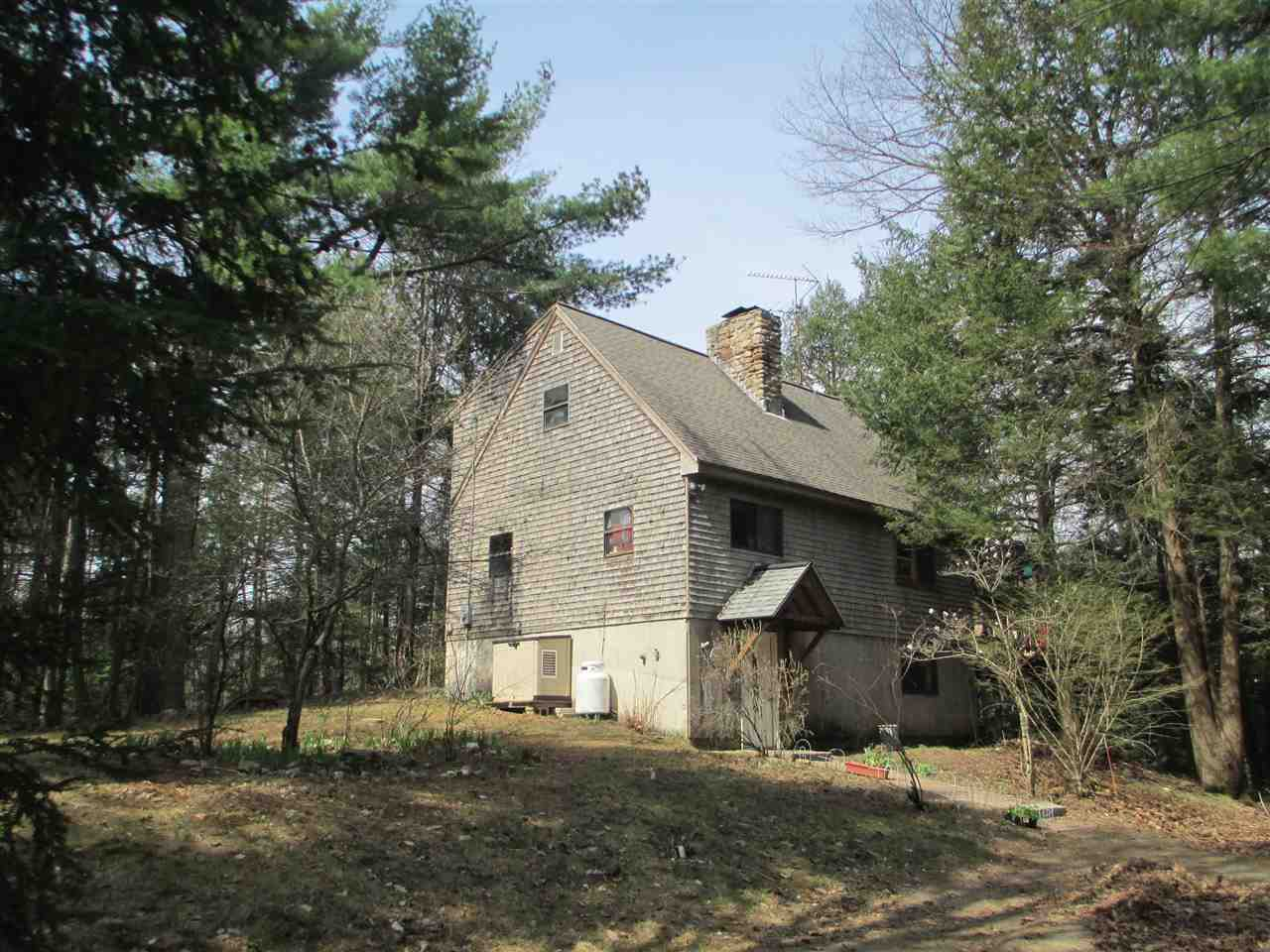 Lyndeborough NH Home for sale $List Price is $264,900