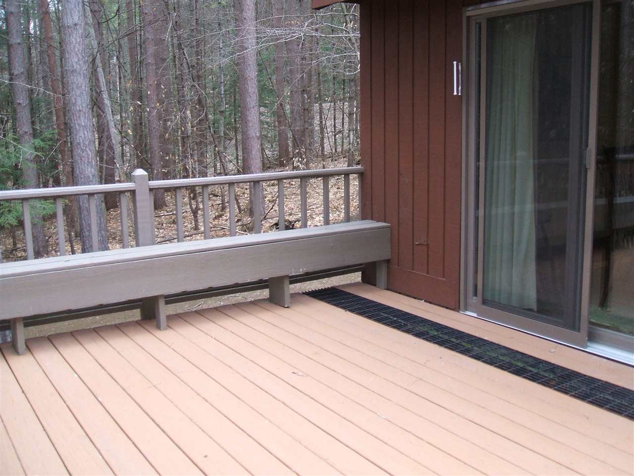 Large Deck off Dining Room 11818515